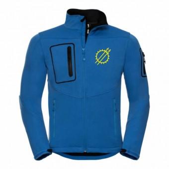 102 Force Support Battalion REME (NI) Softshell Jacket