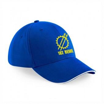102 Force Support Battalion REME Baseball Cap