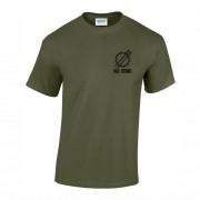 102 Force Support Battalion REME Cotton Teeshirt