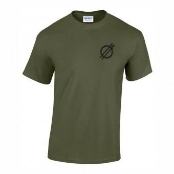 102 Force Support Battalion REME (NI) Cotton Teeshirt