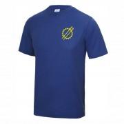 102 Force Support Battalion REME (NI) Performance Teeshirt