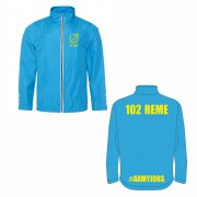102 Force Support Battalion REME Cool Running Jacket