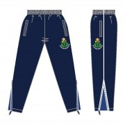 154 Regiment RLC Tracksuit Bottoms