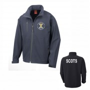 2nd Bn The Royal Regiment of Scotland - The Black Watch Softshell Jacket