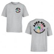 Afre-Ken Childs Cotton Teeshirt