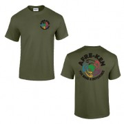 Afre-Ken Cotton Teeshirt