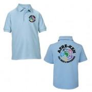Afre-Ken Childs Poloshirt