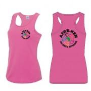 Afre-Ken Ladies Cool Vest