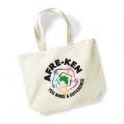 Afre-Ken Maxi Bag for Life