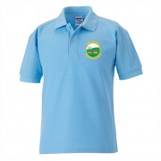 Burnhope PS Poloshirt