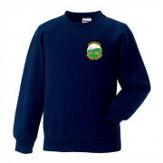 Burnhope PS Sweatshirt