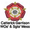 Catterick Garrison WOs' & Sgts' Mess