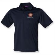 Catterick Garrison WOs' & Sgts' Mess Poloshirt