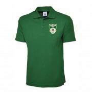 EDCC - ANIMAL MANAGEMENT Unisex Poloshirt