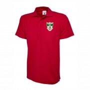 EDCC - EQUINE Unisex Poloshirt