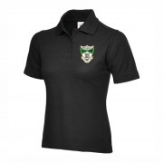 EDCC - FLORISTRY Ladies Poloshirt