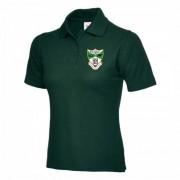 EDCC - AGRIC Ladies Poloshirt