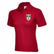 EDCC - EQUINE Ladies Poloshirt