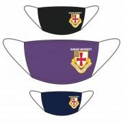Durham University Facemask