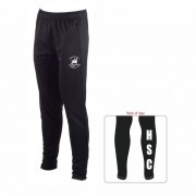 Hartlepool Swimming Club Skinny Pants