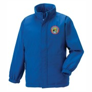 Hadrian Park PS Reversible Coat
