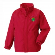 Hazlewood CPS Waterproof Coat