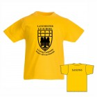 Lanchester EP School T-Shirt