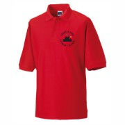 Langley Park PS Poloshirt