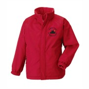 Langley Park PS Reversible Coat