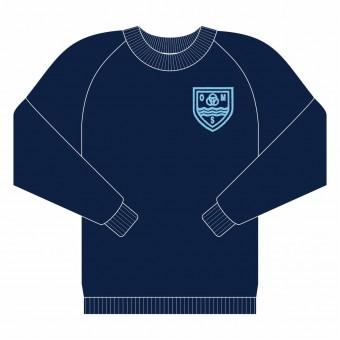 Ovingham Middle School Sweatshirt - COMPULSORY