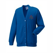 Roseberry PS Cardigan