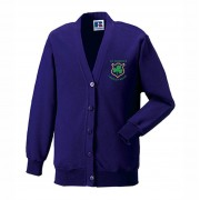 St Patricks PS Cardigan