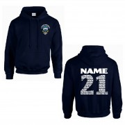 St Thomas More School Year 11 Leavers 2021 Hooded Sweatshirt