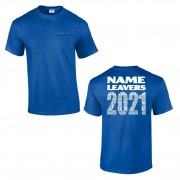 Walbottle Academy YEAR 13 Leavers Teeshirt