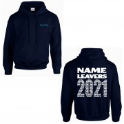 Walbottle Academy YEAR 11 Leavers Hooded Sweatshirt